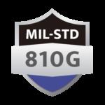 mil-std-810G DURABOOK