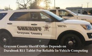 Durabook Grayson County Case Study