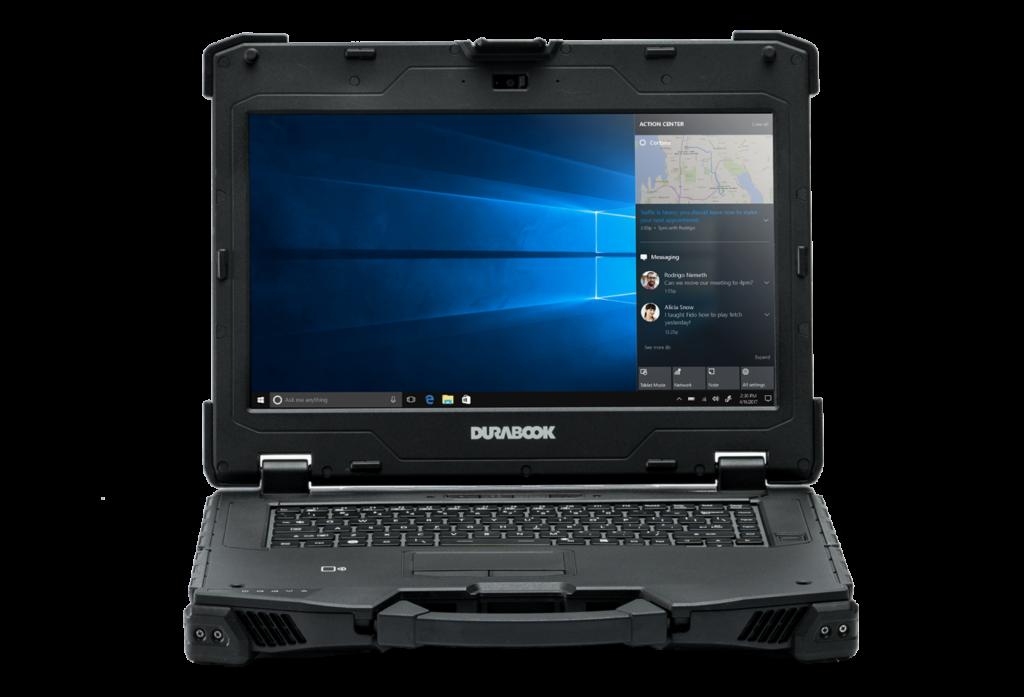 Z14I Laptop