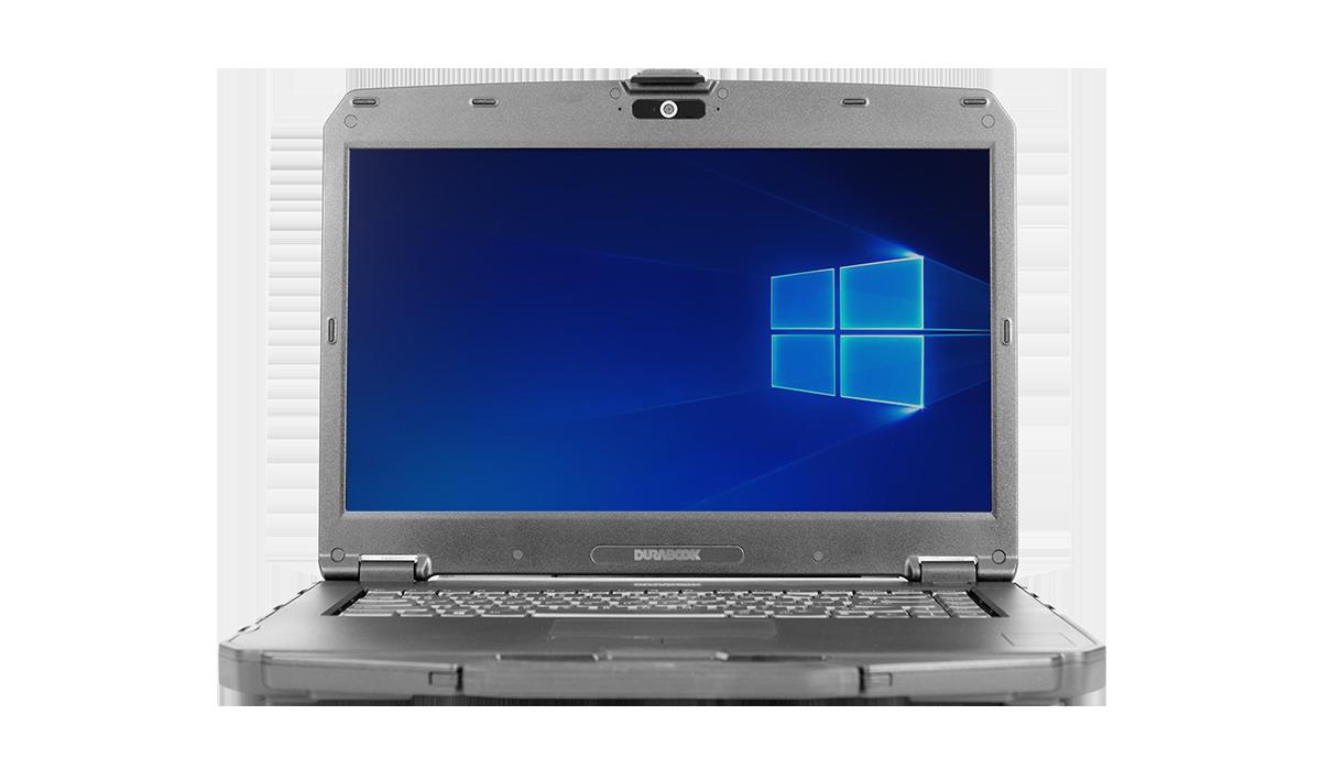 SA15AB_Semi_Rugged_Laptop_Front_Detail