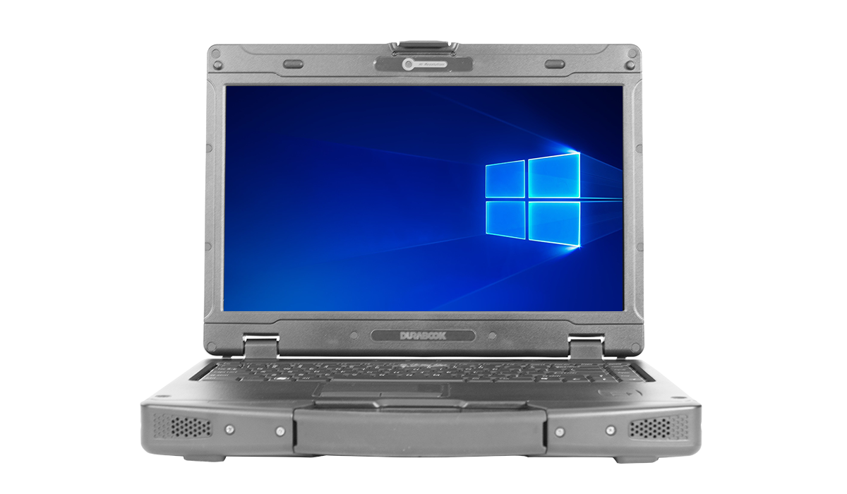 SA14_Semi_Rugged_Laptop_Front_Detail