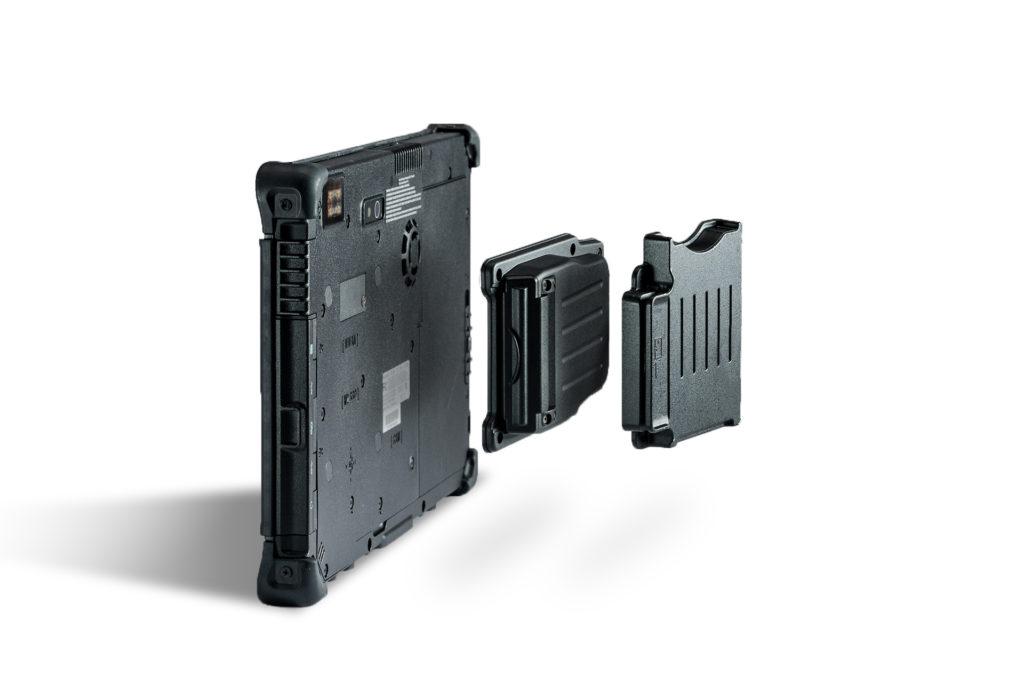 R11L Tablet Data Capture