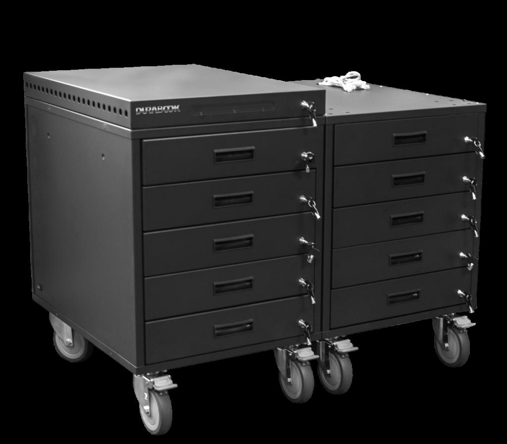E-tool Cabinets